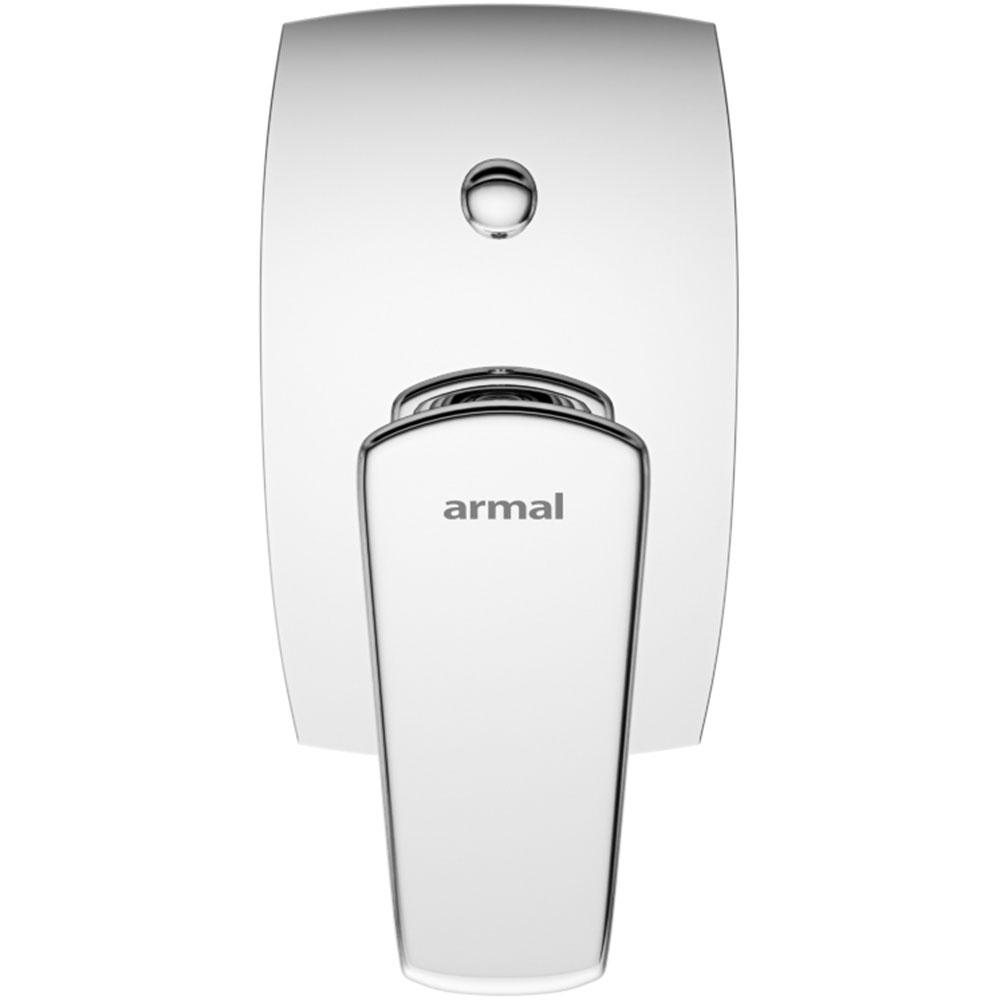 Armal box podžbukni element