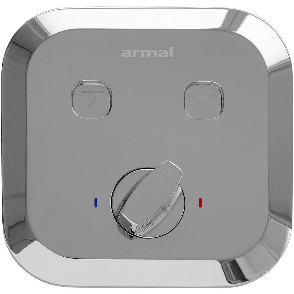 Armal box 2 podžbukni element