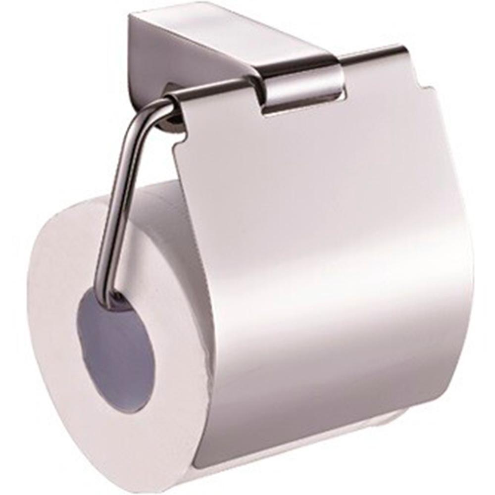 Lux držač wc papira s poklopcem