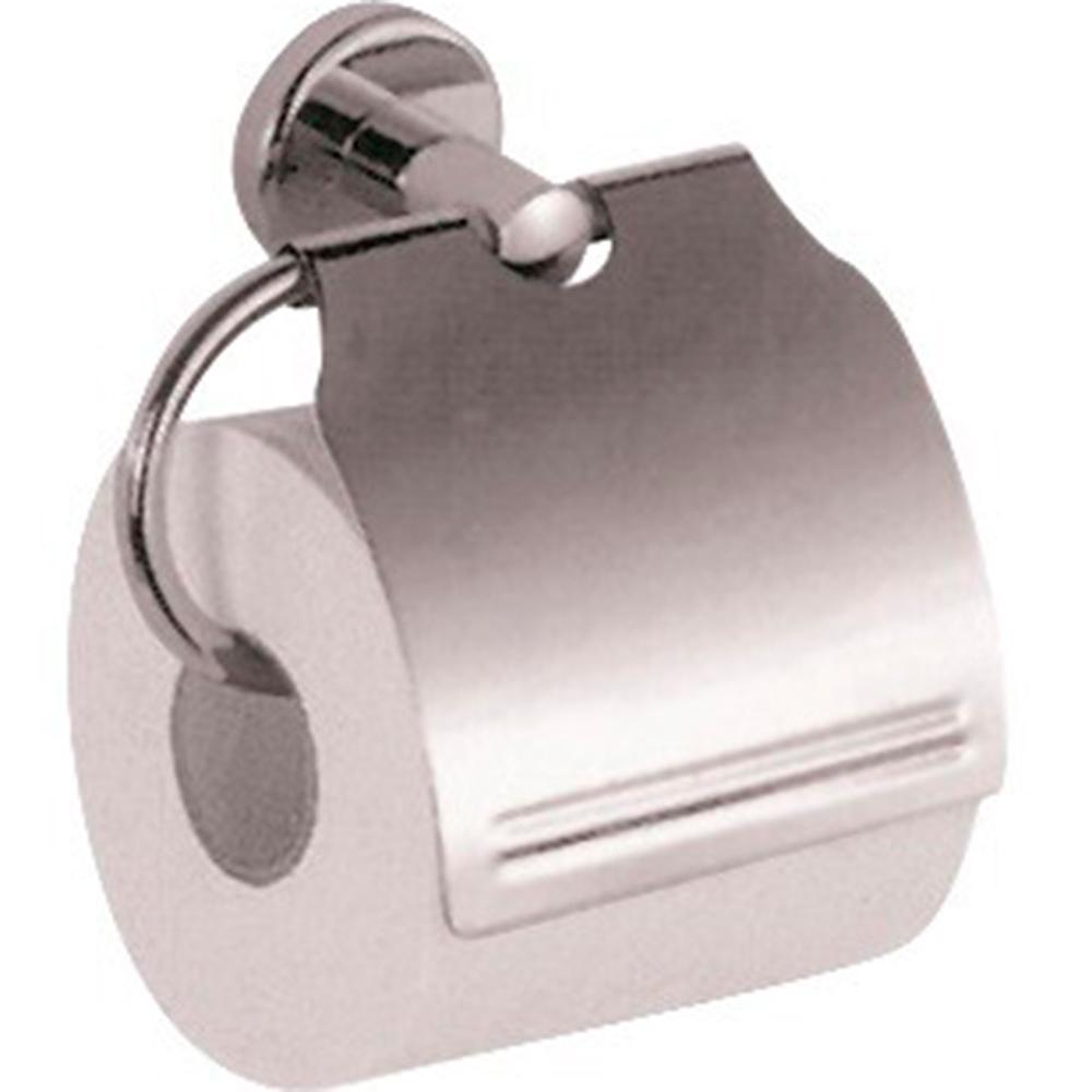 Classic držač wc papira s poklopcem