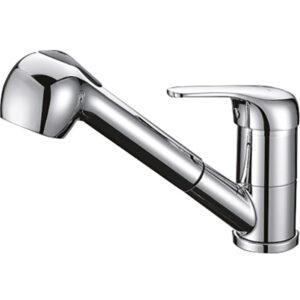 Lara slavina  za sudoper (frizerska)