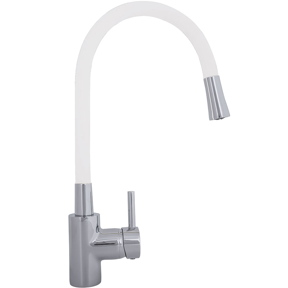 Slavina za sudoper - savitljivi izljev